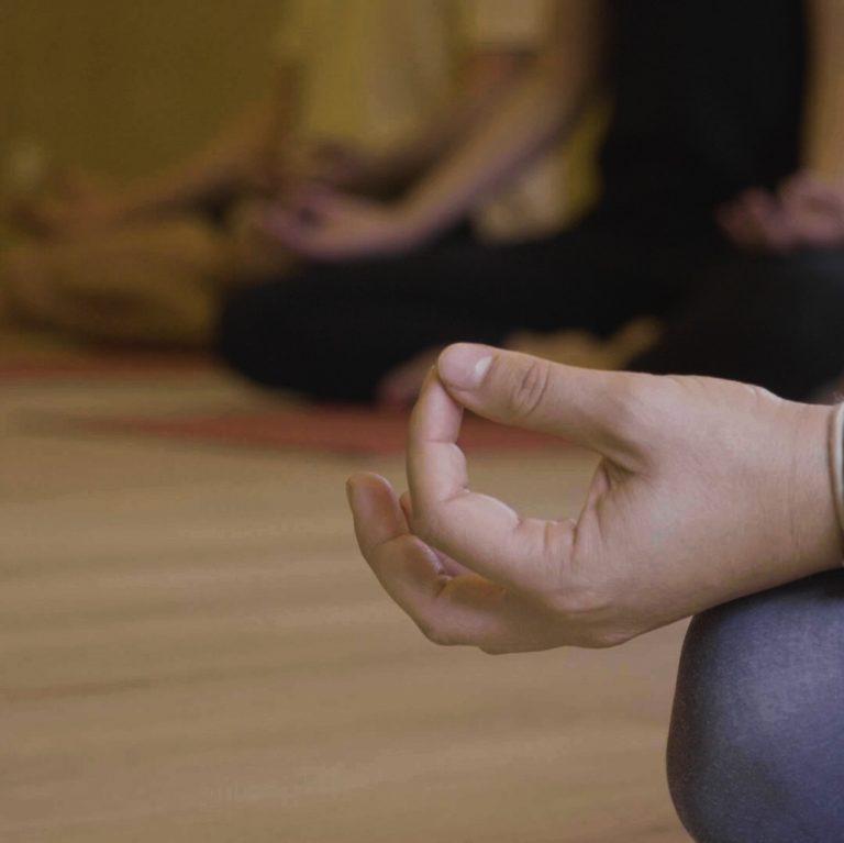 Yoga et Méditation – Du 19 au 21 Juin 2020