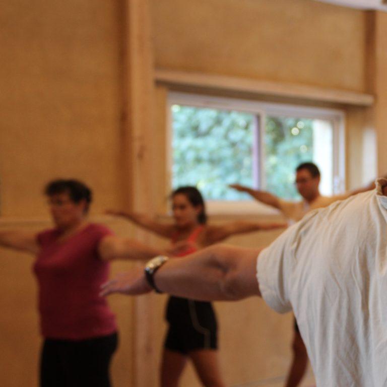 Yoga et bien-être – Du 25 au 28 juin 2020