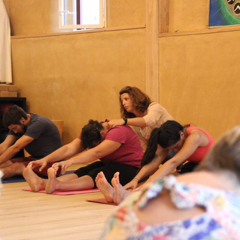 Retraite yoga approfondissement – Du 05 au 11 juillet 2020